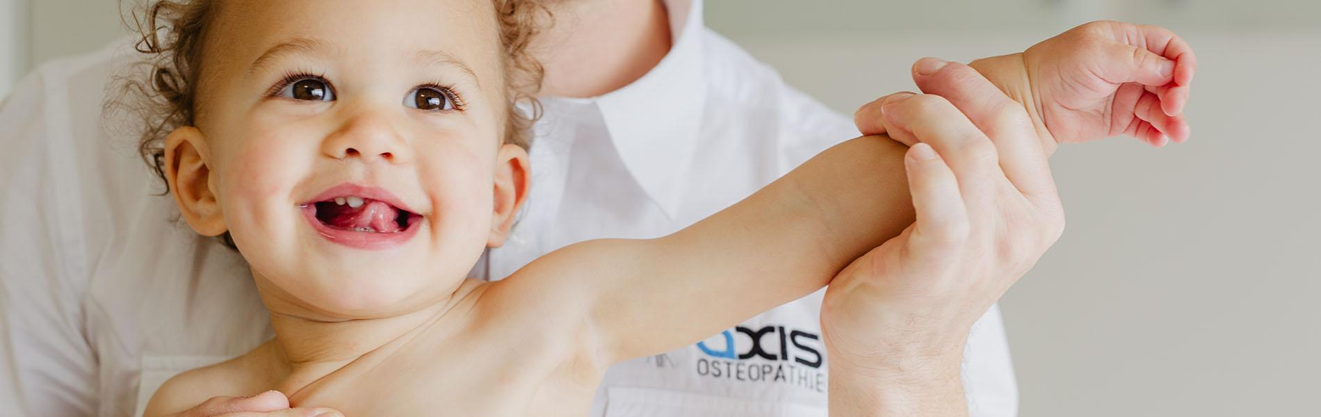 Axis Osteopathie